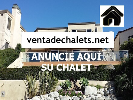 Chalets Colonia 5