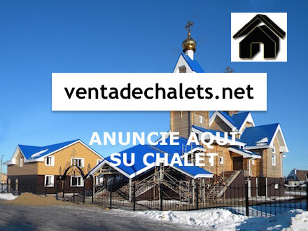 Chalets Colonia 8