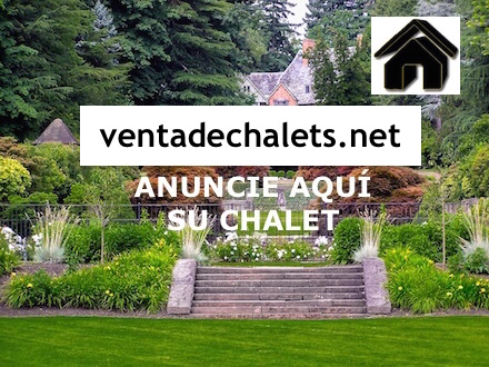Chalets Colonia 9