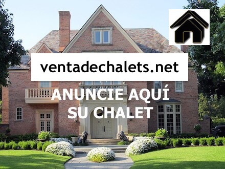 Chalets Los Robles 1