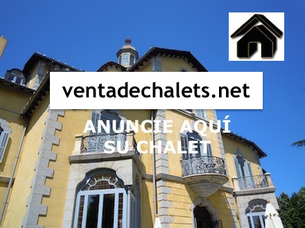 Chalets Los Robles 7